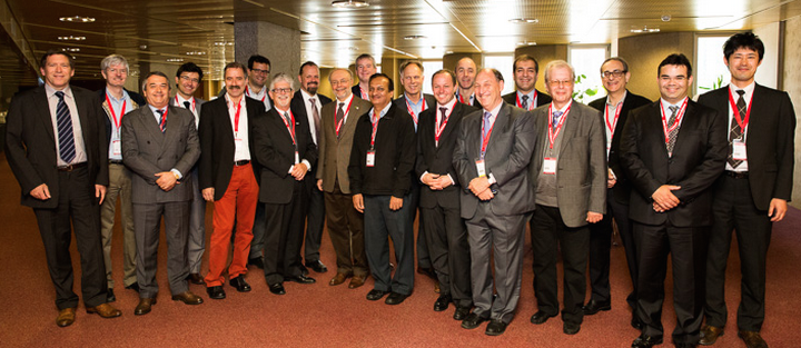 ITA Working Group 3 Members authors of contractual practices checklist